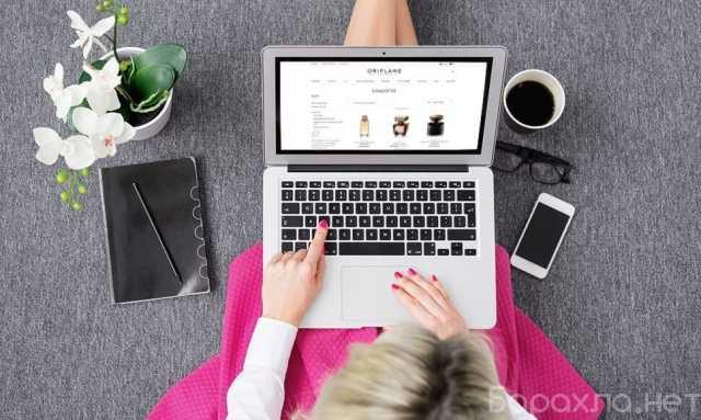 Вакансия: Менеджер (удаленно) в интернет проект