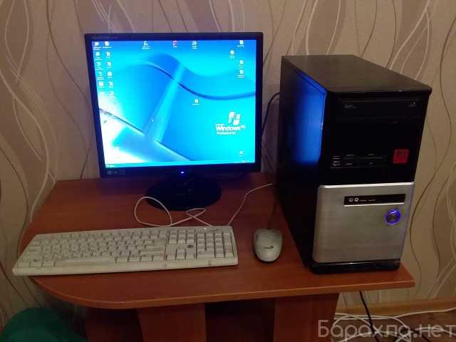 Продам: стационарный компьютер