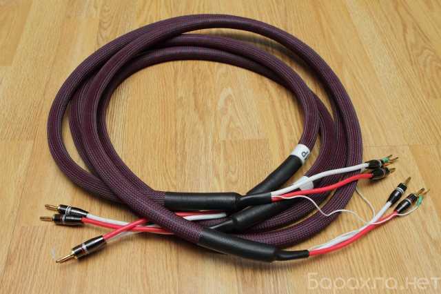 Продам: кабель акустический Tchernov Classic XS
