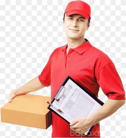 Вакансия: Курьер на доставку посылок на своем авто