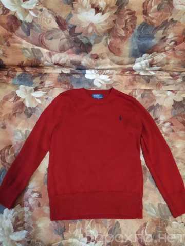 Продам: Фирменные вещи на мальчика 116-128