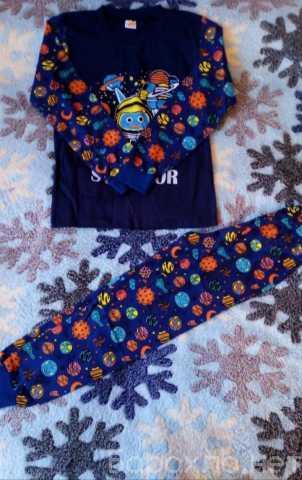 Продам: Пижамы на 6 и 7 лет