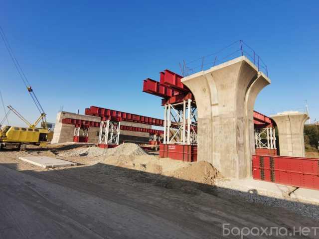 Предложение: Мостовые инвентарные конструкции (МИК-C)