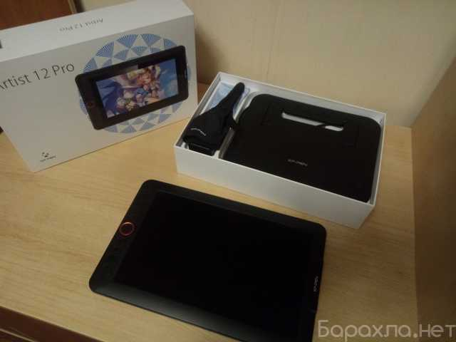 Продам: Интерактивный дисплей XP-PEN Artist 12 P