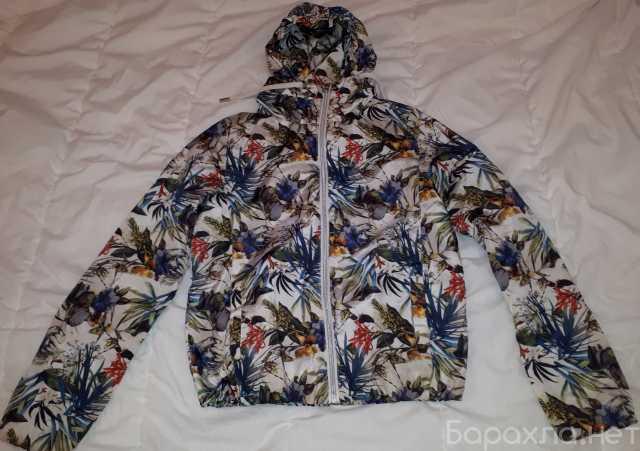 Продам: летняя куртка ветровка