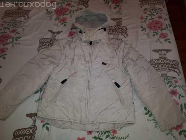 Продам: куртка -жилетка демисезонная