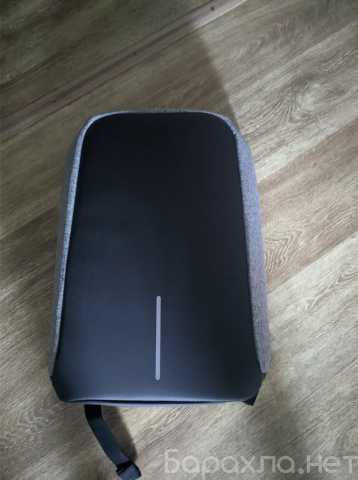 Продам: Рюкзак XD Design Bobby, противоугонный