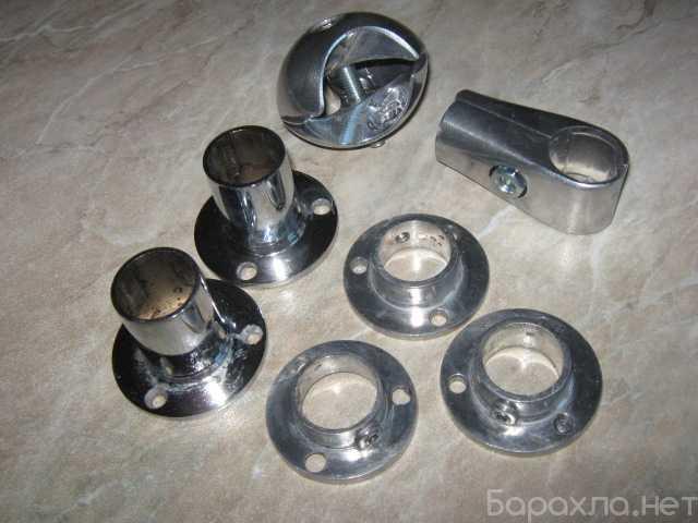 Продам: Элементы соединения труб 25 мм
