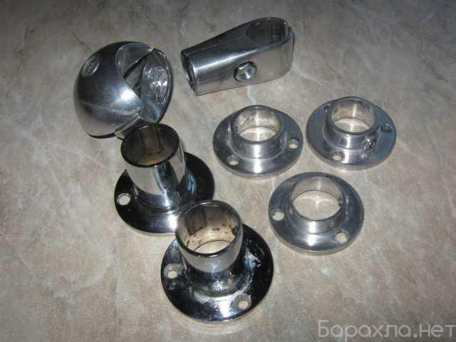 Продам: Фурнитура для соединения труб 25 мм
