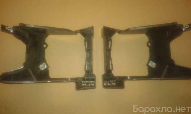 Продам: кронштейны противотуманок Subaru Foreste