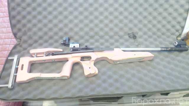 Продам: Биатлонная винтовка