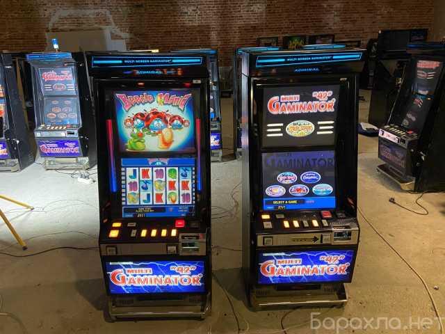 игровые автоматы продажа в набережных челнах