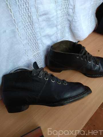 Продам: Лыжные ботинки. Р-р 37, 38