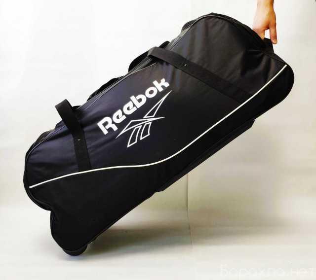 Продам: Баул хоккейный спортивная сумка