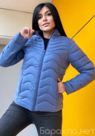Продам: Короткая куртка Волна р-ры 44-54