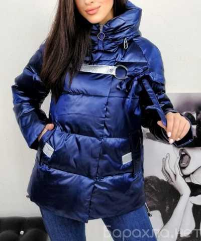 Продам: Куртка евро-зима р-ры 40-52