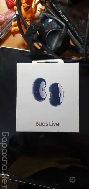Продам: Samsung galaxy buds live