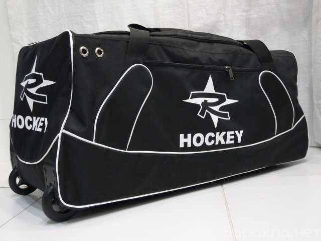 Продам: Баул хоккейный спортивная сумка на колес