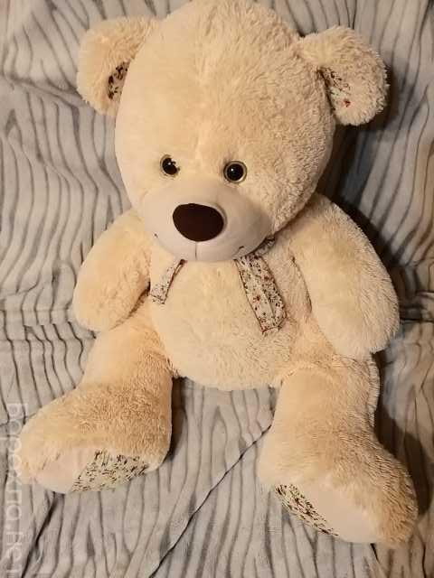 Продам: Плюшевый медведь