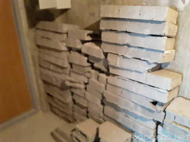 Отдам даром: Блоки бесплатно