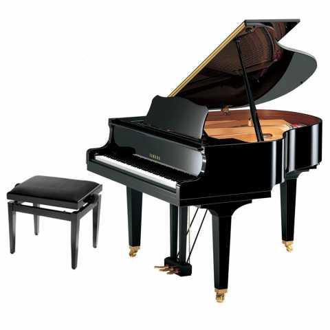 Продам: Yamaha GB1K Grand Piano