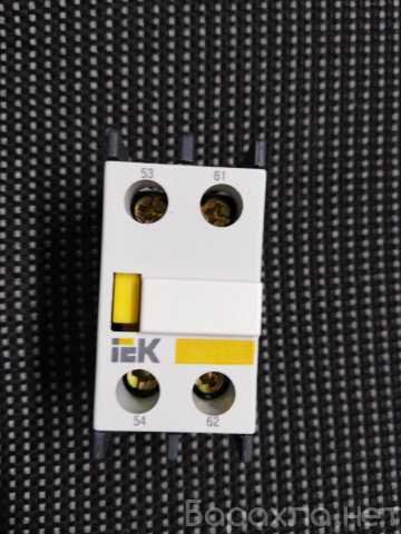 Продам: Приставка контактная ПКИ-11