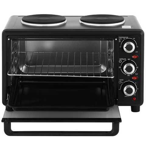 Продам: Мини-печь Scarlett SC-EO96O99
