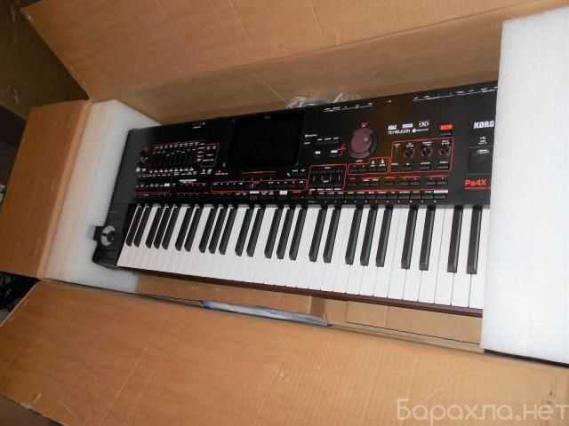 Продам: PA4X 76 Professional Arranger Keyboard 7