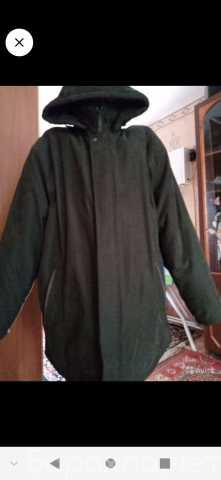 Продам: Куртка зимняя