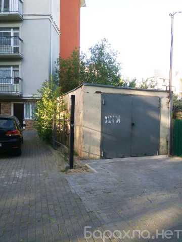 Продам: гараж
