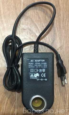 Продам: SCP48-121000L адаптер