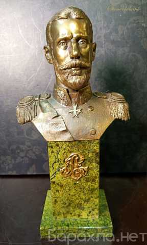 Продам: Бюст Великий князь Сергей Александрович