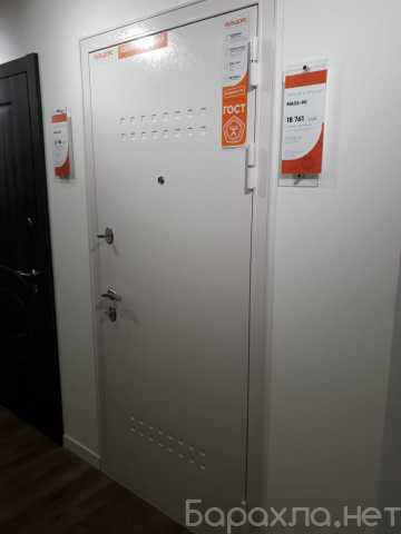 Продам: Недорогая дверь в квартиру