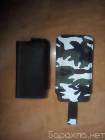 Продам: 2 чехла кармана для телефонов