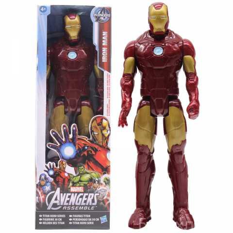 Продам: Железный Человек (Iron Man) игрушка супе