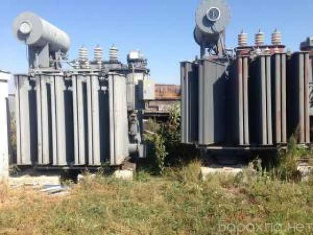Куплю: Срочно купим силовые трансформаторы в лю