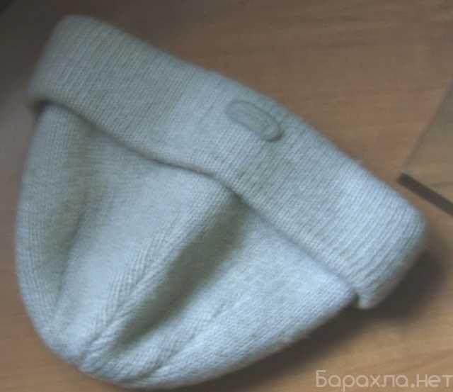 Продам: Мужская зимняя шапка