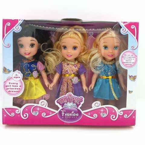 Продам: Куклы принцессы мини