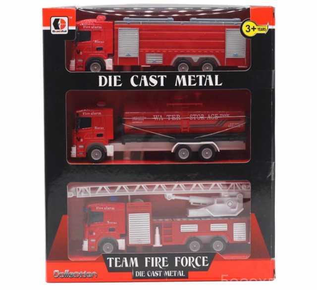 Продам: Пожарные машины игровой набор