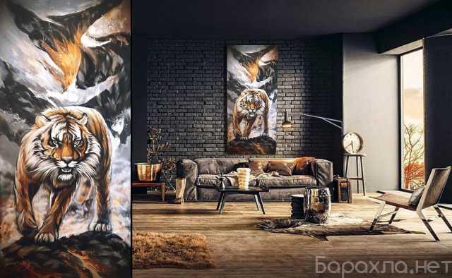 Продам: Интерьерные картины/Роспись стен