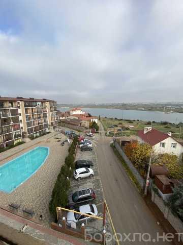 Продам: 2-комнатные апартаменты на берегу моря