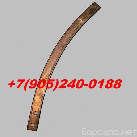 Продам: Подвижный контакт - нож медный ВН-16