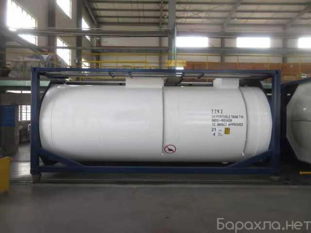 Продам: Танк-контейнер T14 новый 21 м3
