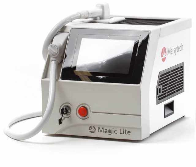 Продам: Лазер для эпиляции Melsytech Magic Lite