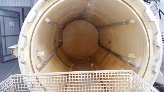 Продам: Автоклавы для стерилизации консервов