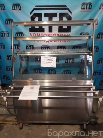 Продам: Мармит 1х блюд АВАТ ПМЭС-70Т б/у