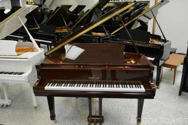 Продам: Schiller Leipzig Performance Grand Piano