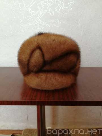 Продам: Женская зимняя шапка 3