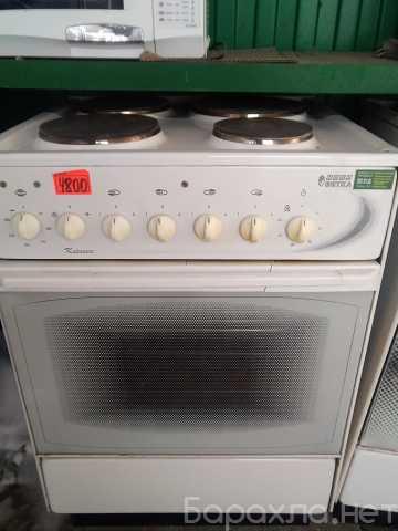 Продам: Электрическая плита