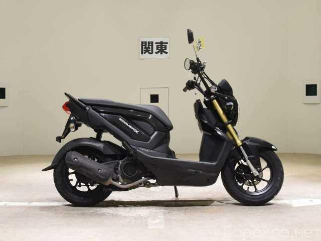 Продам: Скутер Honda Zoomer-X рама JF52 гв 2013